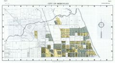 Sheboygan City - North, Sheboygan County 1941